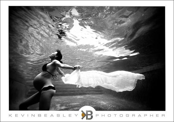 Kevin beasley underwater picture