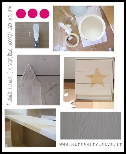 ikea hack what we did
