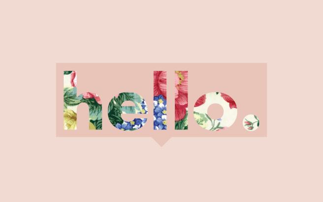 desktop wallpaper spring