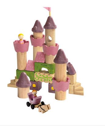 plan toys castello