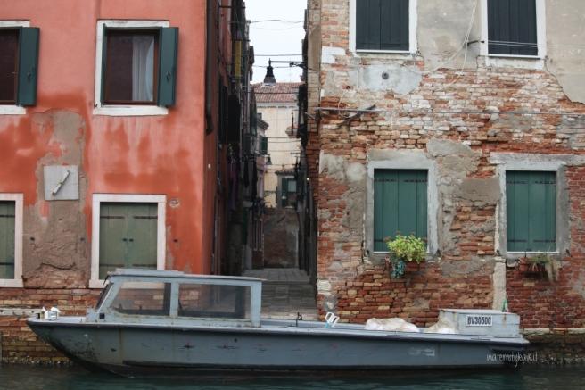 vicoli di venezia