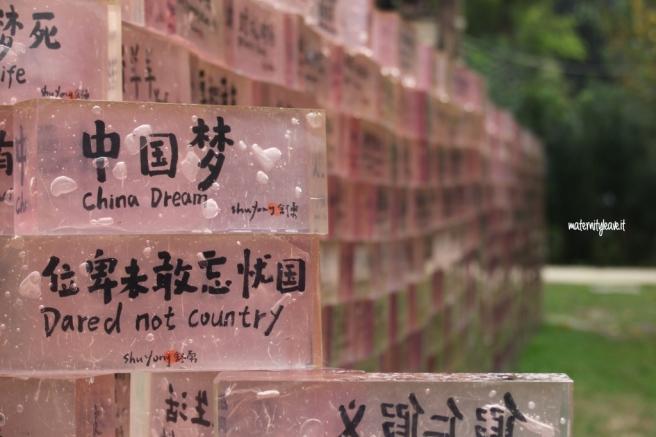 dream china
