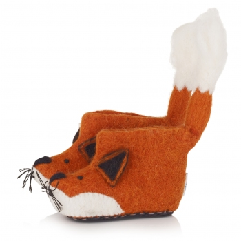 oliver_bonas_slippers_felt_fox 2
