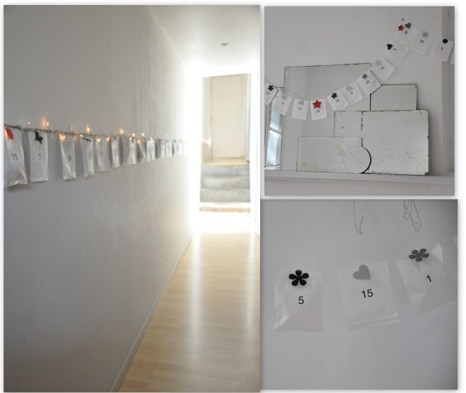 sophie cuvelier garland advent