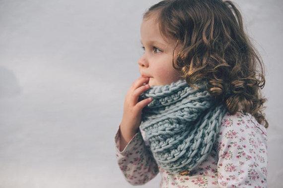 lumistyle scarf