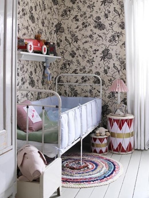 vintage crib lettino nietylkodzieciaki.pl_
