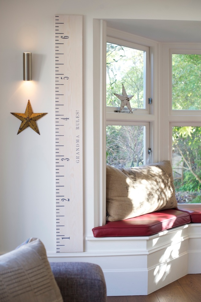 Lovestruck interiors ruler
