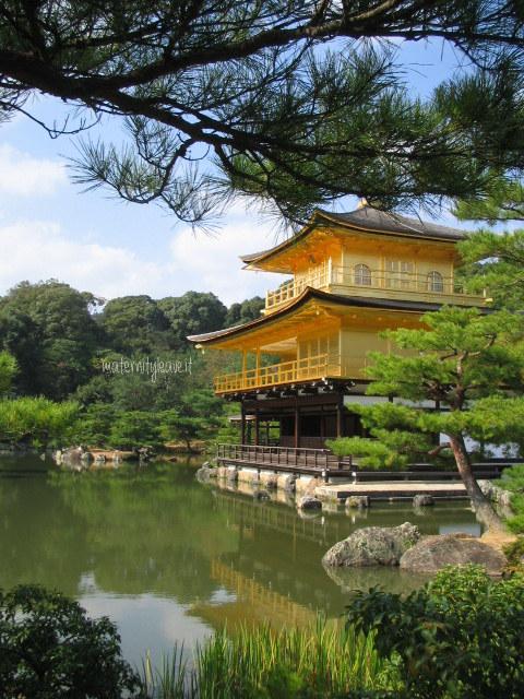 tempio dorato