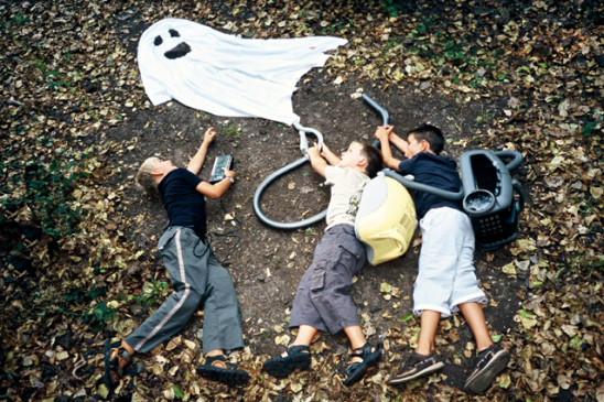 the ghostbuster jan von holleben