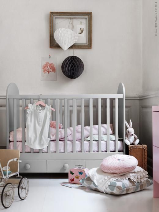 Sbarre Per Letto Ikea.Ikea Maternity Leave