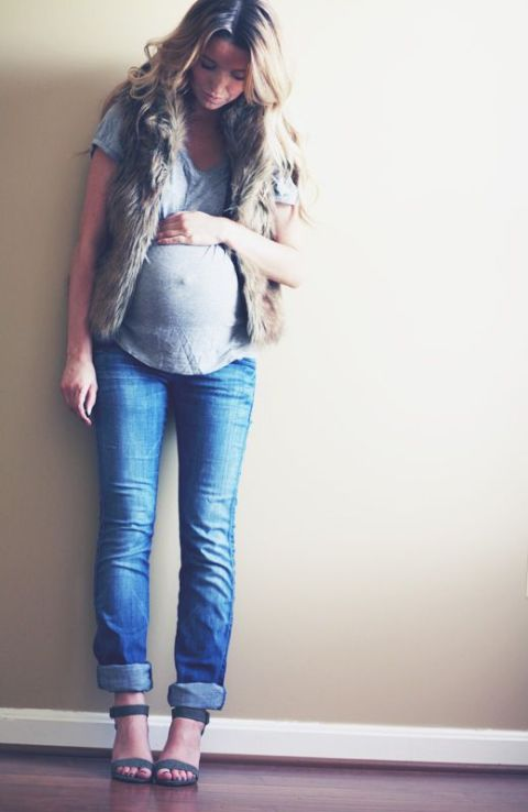 maternity rock bable