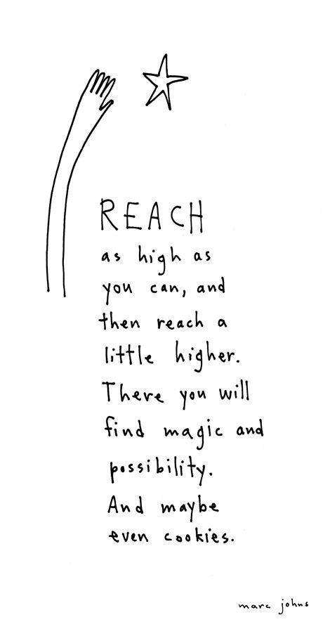 reach image pinterest