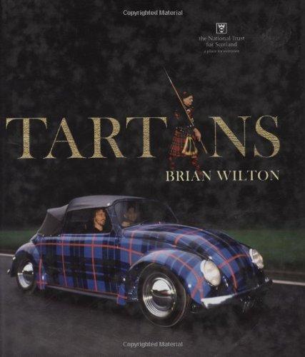 tartans book amazon uk
