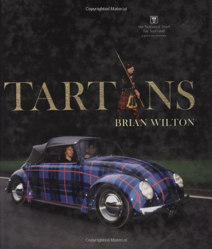 tartans book amazon uk