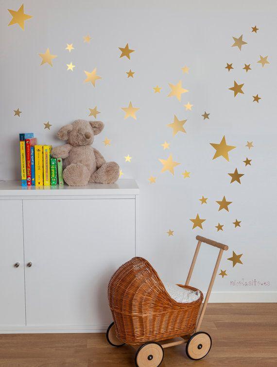 parete stelle