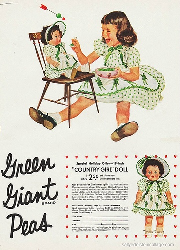 vintage advertising toys 4