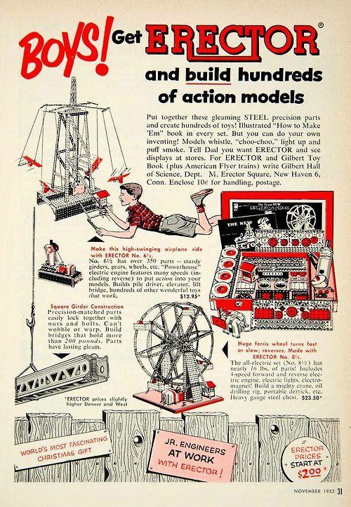 vintage advertising toys 8