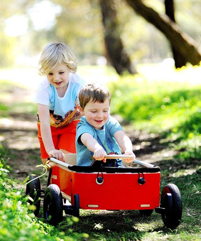 Family Nation Wishbone_Wagon-3-in-1-carretto-carrozza-macchinina-kart_wagon-car-go-kart_1