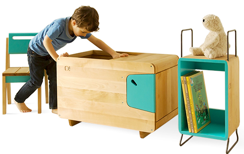 Nonah toy box Pelican 2