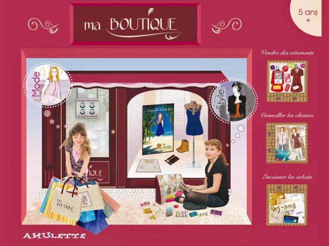 amulette boutique