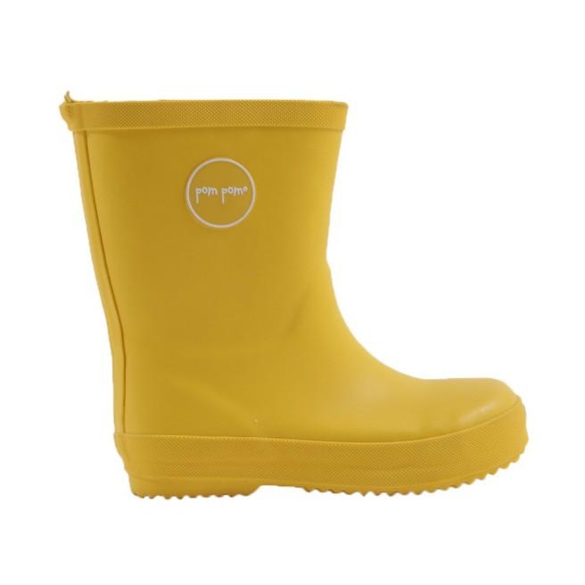 Pom pomstivali-da-pioggia-giallo
