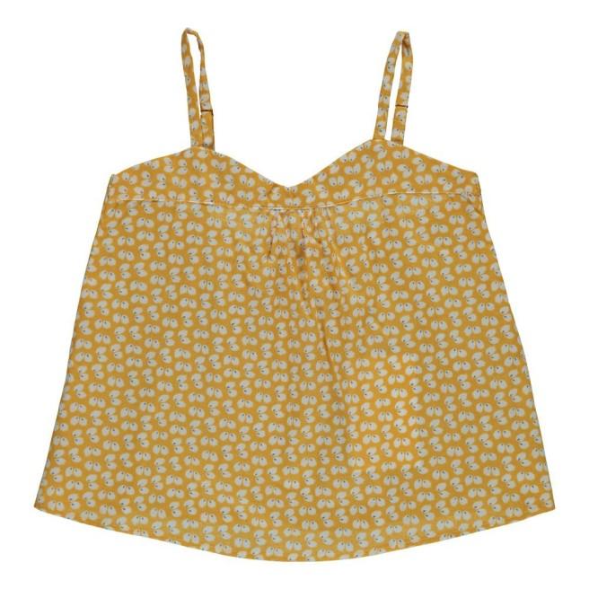 TALC_top-con-bretelle-petali-capri-giallo