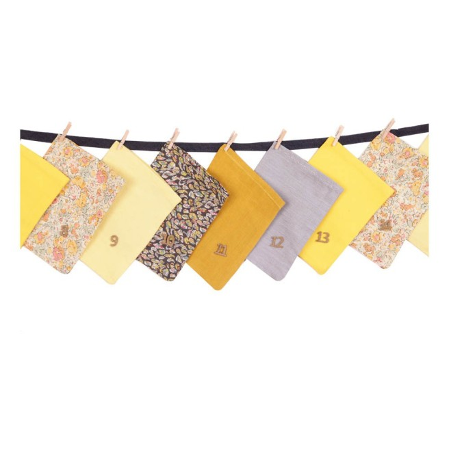 calendario-dell-avvento-liberty-e-oxford-grigio-giallo-lab-x-smallable
