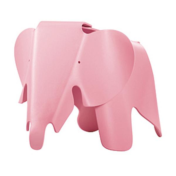 elefante rosa eames