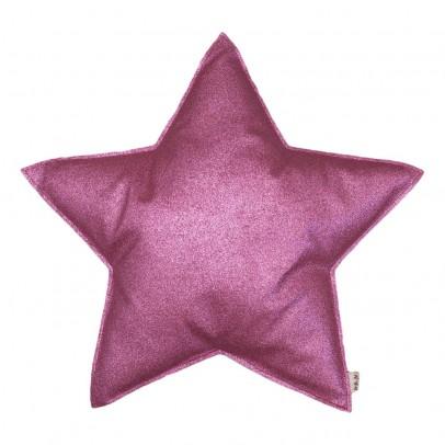 glitter-star-cushion-fuschia-pink